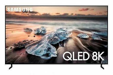 New Samsung QN75Q900RB (7680 x 4320) 75