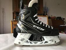CCM Ribcor 64K Sr Hockey Ice Skates D-7/42
