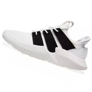 ADIDAS-MENS-Shoes-Prophere-White-Core-Black-amp-Shock-Lime-OW-D96727