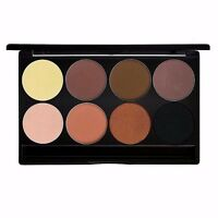Gorgeous Cosmetics Eye Shadow 8 Pan Palette - Ever Matte - Save $25