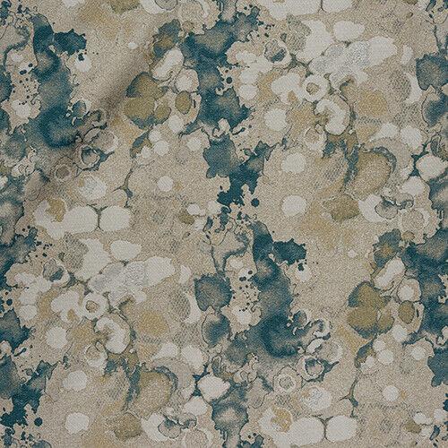 Fryettsdel Laverne Abstracto Tejido Cortina /& Tela de tapicería5 Colores