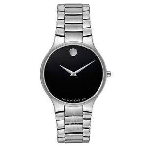 Movado-Men-039-s-Quartz-Watch-0606382