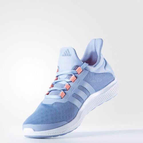 Adidas S78252 Femme CC sonic fonctionnement chaussures Bleu