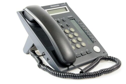 inkl MwSt. Panasonic KX-DT321 Systemtelefon schwarz