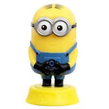 Topper per torte Minion Minions Dave - Personaggio 3-d giocattolo plastica