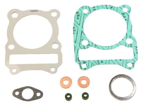 Namura Top End Gasket Kit Suzuki 230 Quadsport Quadrunner LT230E LT230GE LT230S