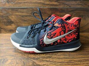 faa9130f42e Brand New Nike Kyrie 3 Samurai Christmas Mystery Release Men s Size ...