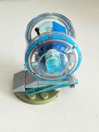 LEGO Jurassic World BN Blue Gyrosphere build figure Park dinosaur from 71205