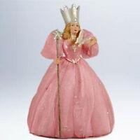 2011 Hallmark Wizard Of Oz Ornament Glinda The Good Witch Priority Shipping