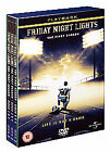 Friday Night Lights Series 1 Complete Dvd 3 Disc Set