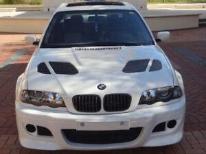 2000 BMW 3 Series 328