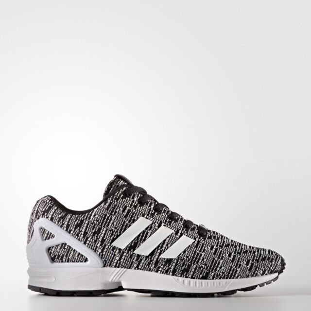 the best attitude 02309 38ae8 adidas Men's ZX Flux Originals Running Shoe 10
