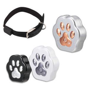GPS-Tracker-WIFI-Waterproof-Anti-Lost-Theft-Kids-Pets-Cat-Dog-Mobile-Phone-NEW