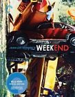 715515101318 Criterion Collection Weekend With Mireille Darc Blu-ray Region 1