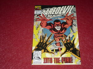 Comics-Marvel-Comics-USA-Daredevil-312-1993