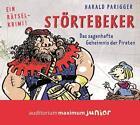 Störtebeker - Das sagenhafte Geheimnis der Piraten (2016)
