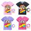 New-Me-Contro-Te-Cartoon-Figure-Kids-Boys-Girl-039-s-100-Cotton-Casual-T-Shirt-Tops thumbnail 1