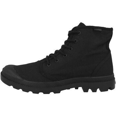 Palladium Pampa Hi Originali Tc Boots Scarpe High Top Sneaker Unisex 75554-092-mostra Il Titolo Originale Per Soddisfare La Convenienza Delle Persone