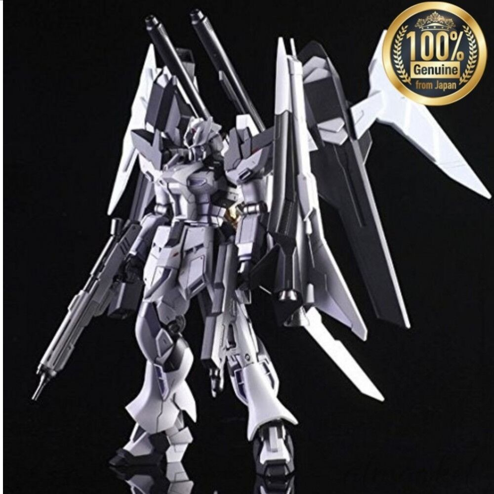 Nuovo Hgbf 1 144 Hi Hi Hi - Ν Gundam Pensione Influx Modellino Plastica (Hobby 578193