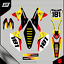 Grafiche-personalizzate-SUZUKI-DRZ-400-Motard-enduro-RiMotoShop-Opaco miniatura 3