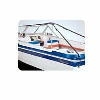 Boat Cover Support System on sale