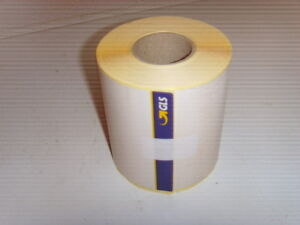 UNIVERSAL-ETIKETTEN-100x150-MM-ZEBRA-DRUCKER-500-STUCK-ROLLE-GLS-NEU