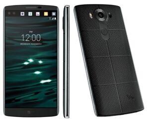 lg v10 h901 64gb space black t mobile smartphone 658632896050