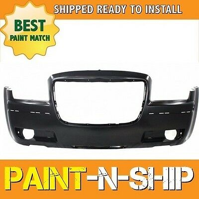 NEW 2005 2006 2007 2008 2009 2010 Chevy Cobalt w//o Fog Front Bumper Painted