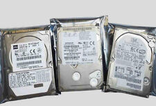 """2.5"""" HDD IDE PATA 60GB Hard Disk Drive 5400RPM 8M For laptop Note Book UK"""