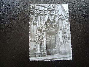 Francia-Tarjeta-Postal-Estrasburgo-cy33-Francesa