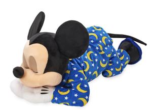 Disney-Parks-Mickey-Mouse-Sueno-Amigo-Grande-Afelpado-Nuevo-con-Etiquetas