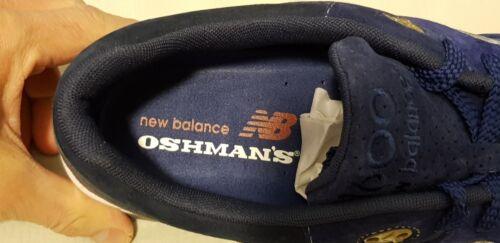 5 Uk11 Eur46 Oshmans hombres X Us12 Cm1600bo Balance para New 5 qpnwXxZIW