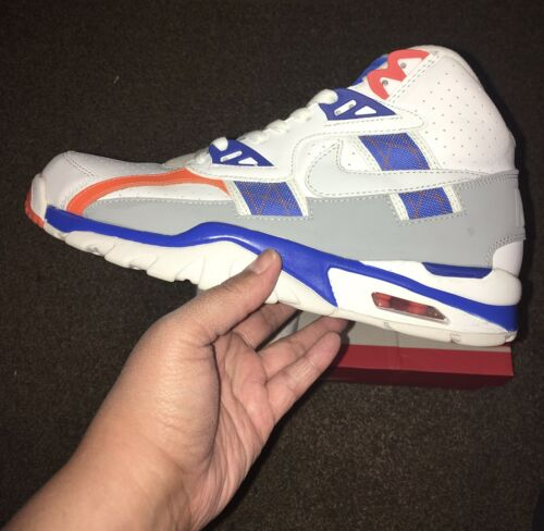 Size 9 - Nike Air Trainer SC High Bo Jackson