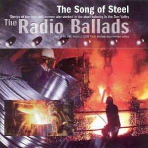 Radio-Ballads-2006-The-Songs-Of-Steel-CD