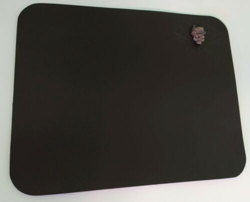 Leather Mouse Pad Antique Retro Classic Vintage PC Laptop Handmade GIFT
