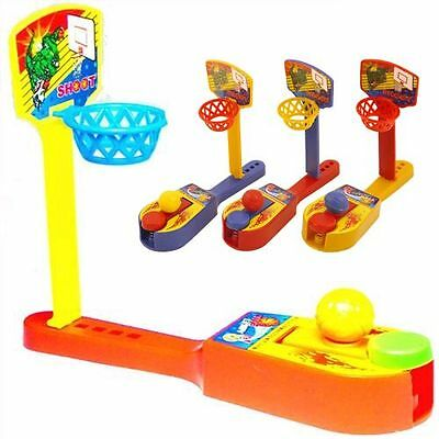 6 Basketball Games - Pinata Toy Loot/Party Bag Fillers Wedding/Kids