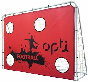 Opti-3-In-1-Football-Target-Goal