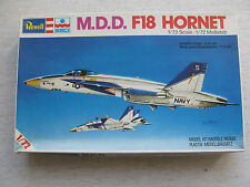 Revell H-2210 M.D.D. F18 Hornet  1:72 bekritzelt Kombiversand möglich