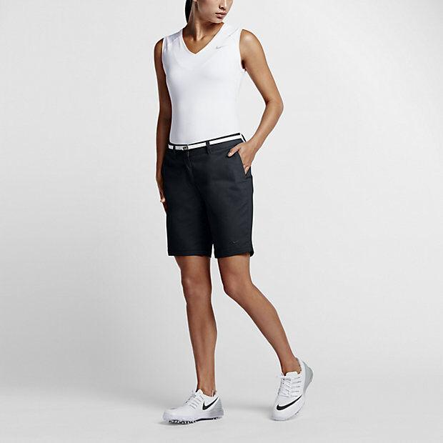 Nike femmes dri-fit moderne délavé bermuda golf...