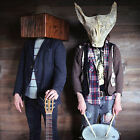 Two Gallants by Two Gallants (CD, Sep-2007, Saddle Creek Records)