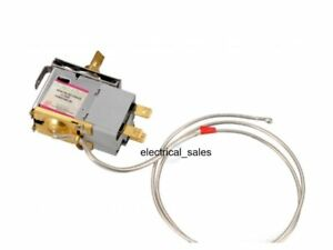 Electrodomésticos Compatible Refrigeración Nevera Congelador Termostato Frigorífico Alacena Wdf25k Otros