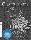 715515084314 Criterion Collection Music Room With CHHABI Biswas Blu-ray