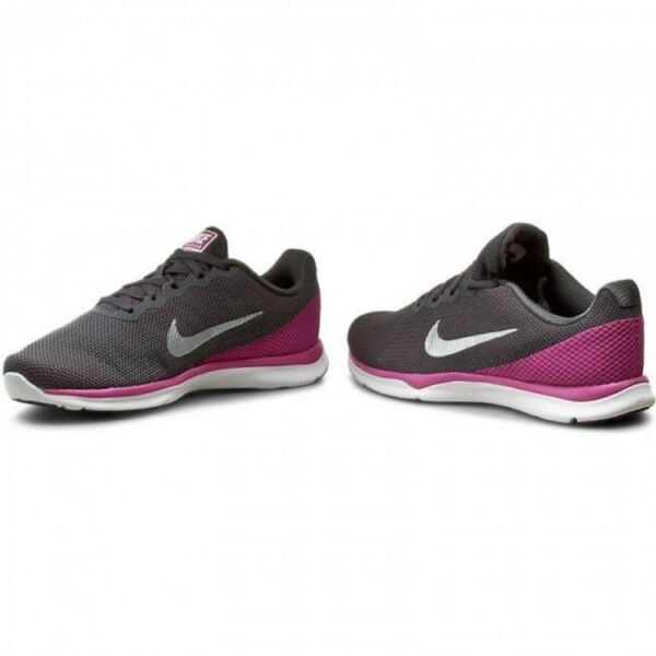 b301f75d3741cb NIKE Ladies  IN-SEASON TR 6  Memory Foam Cross-Trainers GRY . Hover to zoom