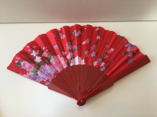 Wholesale Pack Of Hand Fans Ideal Wedding Favour Party 12