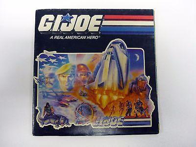 Vintage GI Joe 1987 Catalog