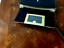 Kenneth-Cole-New-York-women-039-s-genuine-leather-clutch-wristlet-wallet-Black thumbnail 3