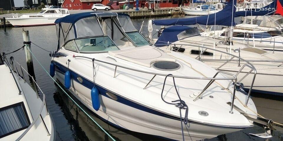 Crownline 270 CR, Motorbåd, årg. 2006