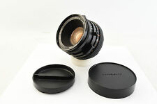Hasselblad Carl Zeiss Planar 80mm f2.8 CF T* Lens with Original Caps Near Mint