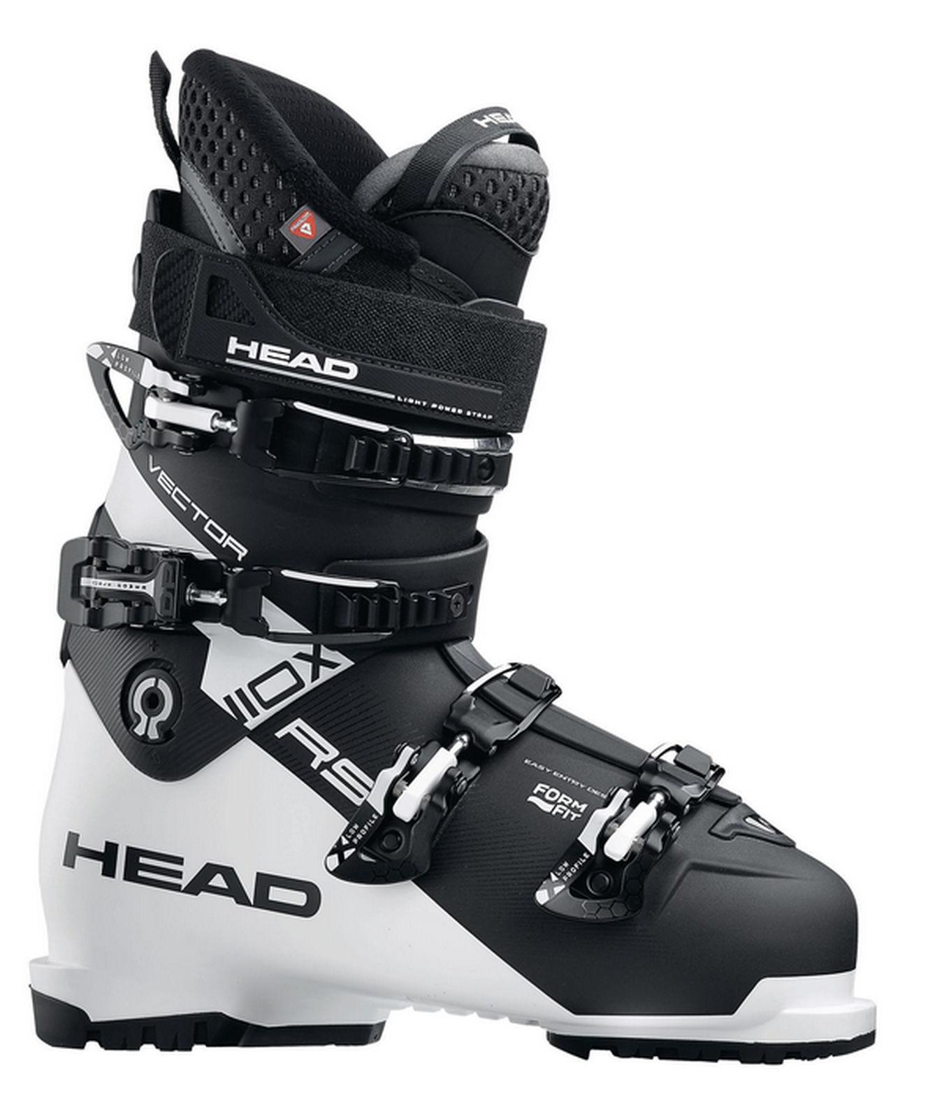Head Herren Skischuh Ski Schuh VECTOR RS 110 X schwarz weiss