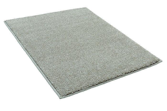 ASTRA samoa tapis uni 6870 001 007 Beige 160x230cm NEUF